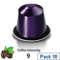 Nespresso� Arpeggio � Sleeve of 10 Coffee Capsules - Coffee Intensity 9