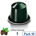 Nespresso� Capriccio � Sleeve of 10 Coffee Capsules - Coffee Intensity 5
