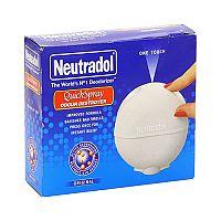 Neutradol One Touch Odour Destroyer Air Freshener Unit KMS22825