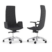 Narbutas NORTH CAPE Executive Office Chairs