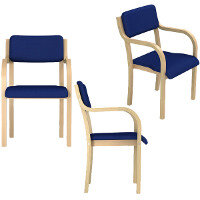 O.H Series Conference Meeting & Training Room Chairs