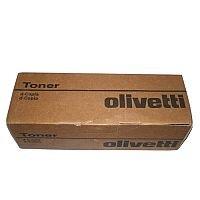Olivetti D-Color MF3000 Toner Cartridge Cyan B0892