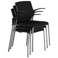 O.M Series Conference Meeting & Training Room Chairs