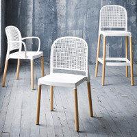 Panama Canteen & Breakout Chairs
