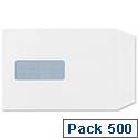 c5 envelopes pack 500