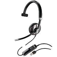Plantronics Blackwire C710-M USB Headset Monaural Microsoft-compatible 87505-01