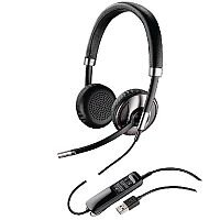 Plantronics Blackwire C720-M USB Headset Binaural Microsoft-compatible 87506-11