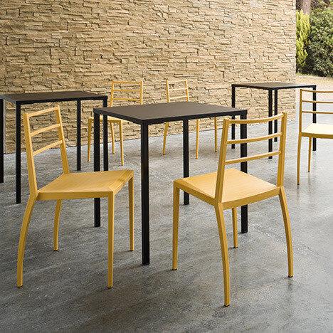 Prisma Canteen & Breakout Chair