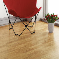 Professional 22mm Real Wooden Floors