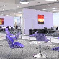 Visit PSI Office Seating Showroom - Blackburn