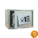 Q-Connect 10 Litre Electronic Safe 200x310x200mm