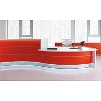 Modern Office Reception Desks Huntoffice Ie