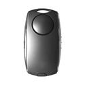 Securikey Personal Alarm Black/Sliver