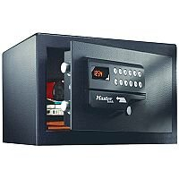 Sentry Electric Card Access Safe Black 11.6L