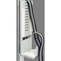 White Small PC Arm CPU Holder SFFFSA-W