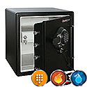 Sentry Big Bolts Electronic Fire-Safe With USB Connection 34.8L