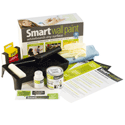 Smart Wall Whiteboard Paint 2m2 Kit - White Paint