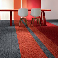Acoustic Carpet Tiles