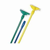 Kentucky Colour Coded Mop And Handle Blue