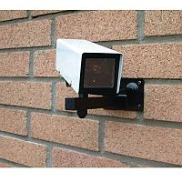 Indoor/Outdoor Dummy Camera Pack of 2