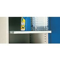 Single & Double Door Utility Cupboard Extra Shelf W 500mm