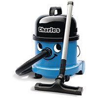 Charles Wet & Dry Vacuum Cleaner 240V