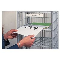 Mail Sorting Unit Extra Shelf A4 Exact Sort Type