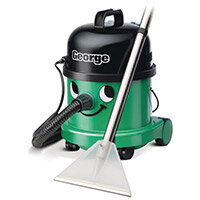 George All in One Professional Vacuum Cleaning Machine 240V