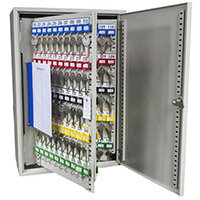 Key Cabinet With Key Lock For 250 Keys