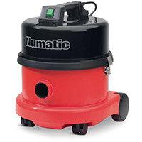 Industrial Nvq Vacuum Cleaner 9L