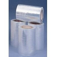 Stretch Wrap Film W100mm x L150m Carton of 36