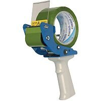Noise Reduction Dispenser For Tape Up To 50mm Wide