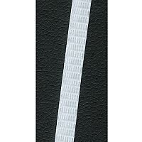 Woven Polyester Strapping 16Mm Wide 450kg Breaking Strain