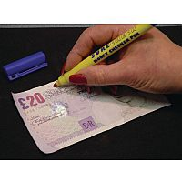 Bank Note Detector Pack of 5