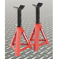 Axle Stand 10 Tons Per Pair 5 Ton Capacity Per Each