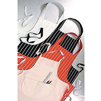 Cotton Drill Aprons White Carpenters
