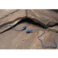 Detectable Earplugs Noise Ratio 25dB Pack of 50 Blue