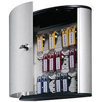 Aluminium Standard Lock Cabinet 18 Key Capacity