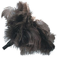 High Access Tool Ostrich Feather Duster