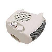 Dual Position Fan Heater 2Kw