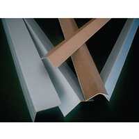 Solid Board Edge Protector 1000mm Long Pack of 50