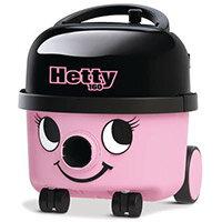 Hetty Vacuum Cleaner 240V Capacity 9L