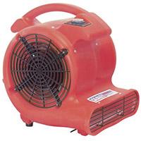 Air Dryer/Blower Max Air Flow 81 Cubic M per Min