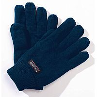 Regatta Thinsulate Glove Navy Pack of 6