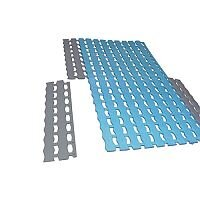 Herontile Anti Slip Leisure Tile Ramp Edge
