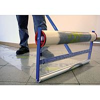 Decorative Floor Protection Applicators Width 600Mm