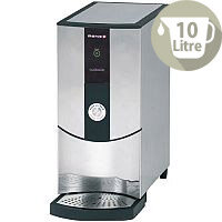 Marco Energy Efficient Push Button Auto Fill Water Boiler 10L Capacity