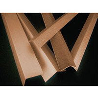 Solid Board Edge Protector 2000mm Long Pack of 50