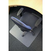 Chair Mat For Carpets Wxl mm: 900X1200