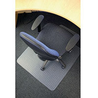 Chair Mat For Carpets Wxl mm: 1200X2000
